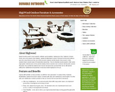 Durable Outdoors-Highwood USA
