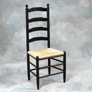 Well known Troutman Martha Washington Ladder Back Chairs | Carolina Porch Rockers UD93