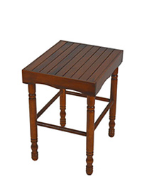 Quick Ship 670 Summertime Hill Side Table